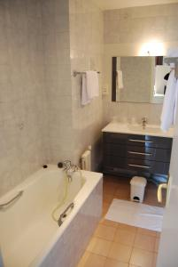 Hôtel Caudron, Hotely  Rue - big - 52