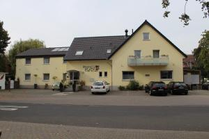 Hotel Rosenhof - Bockum
