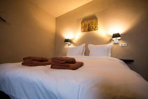 Maison d'Hôtes Cerf'titude, Bed & Breakfast  Mormont - big - 105