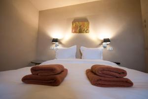 Maison d'Hôtes Cerf'titude, Bed & Breakfast  Mormont - big - 77