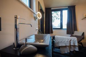 Maison d'Hôtes Cerf'titude, Bed & Breakfast  Mormont - big - 19