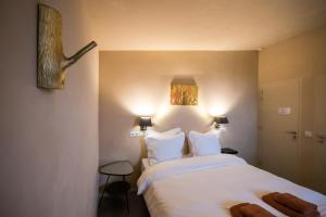 Maison d'Hôtes Cerf'titude, Bed and breakfasts  Mormont - big - 20