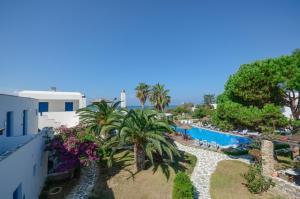 Alkyoni Beach Hotel, Hotely  Naxos Chora - big - 104