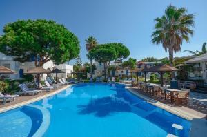 Alkyoni Beach Hotel, Hotely  Naxos Chora - big - 85