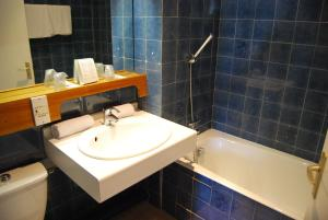 Hôtel Caudron, Hotely  Rue - big - 9