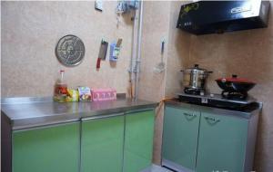 U Home Apartment Qingdao Aibi'an Branch, Apartmanok  Huangtao - big - 1