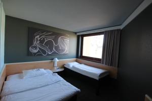 Ibis Wien Mariahilf, Hotely  Vídeň - big - 24