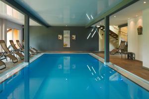 Location gîte, chambres d'hotes Hotel Spa et Restaurant Au Chasseur dans le département Bas Rhin 67