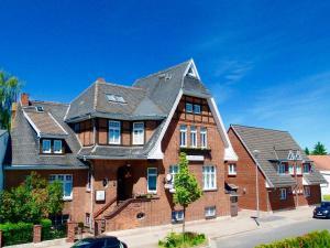 Hotel & Pension Villa Camenz - Gremmelin