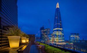 Hilton London Tower Bridge (40 of 40)