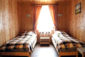 Guest House Berezka, Pensionen  Tichwin - big - 41