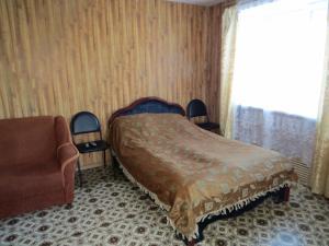 Гостиницы Кабанска