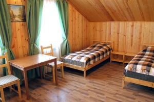 Guest House Berezka, Pensionen  Tichwin - big - 43