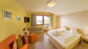 Almfrieden Hotel & Romantikchalet, Отели  Рамзау-ам Дахштайн - big - 52
