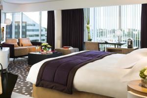 Hôtel Barrière Lille, Hotely  Lille - big - 57