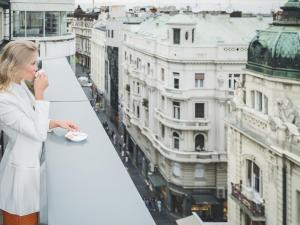 Belgrade Art Hotel (33 of 35)