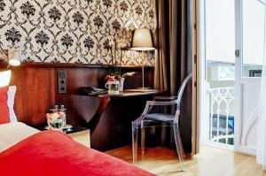 Garni Hotel Drei Lilien - Auringen