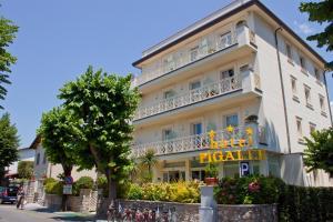 Hotel Pigalle - AbcAlberghi.com