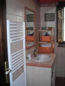Apartamentos Rurales Casa Pachona, Ferienwohnungen  Puerto de Vega - big - 18