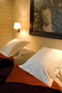 Logis Hotel Villa Cahuzac