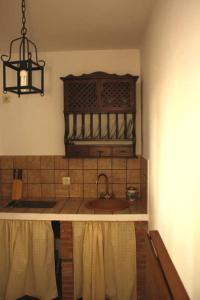 Apartamento Rural Las Palmeras, Country houses  Almonaster la Real - big - 18