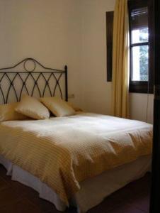 Apartamento Rural Las Palmeras, Country houses  Almonaster la Real - big - 28