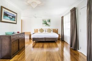 Paradise Hotel & Resort, Hotely  Burnt Pine - big - 19