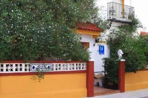 Hostal Playa Hidalgo, Guest houses  Rota - big - 31