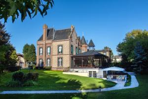 Le Clos Relais & Chateaux