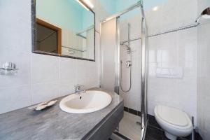 Hotel Villa Igea, Hotely  Diano Marina - big - 18
