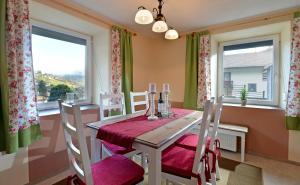 Ferienwohnung Neuheim - Apartment - Niederau
