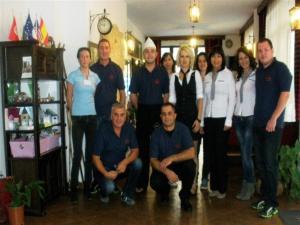 Family Hotel Emaly 2, Hotels  Saparewa Banja - big - 38