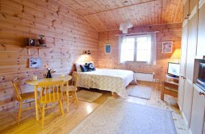 7 Fells Hostel, Hostelek  Äkäslompolo - big - 2
