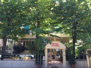 Auberges de jeunesse - Hotel Athena