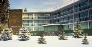 Bow View Lodge - Hotel - Banff
