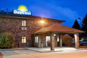 obrázek - Days Inn by Wyndham Columbia Mall
