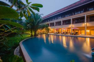 Khaolak Mohin Tara Resort - Kapong