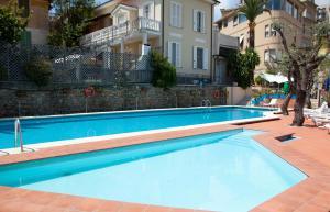 Hotel Villa Igea, Szállodák  Diano Marina - big - 53
