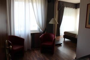 Hotel Villa Igea, Hotely  Diano Marina - big - 22