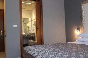 Hotel Villa Igea, Hotely  Diano Marina - big - 15