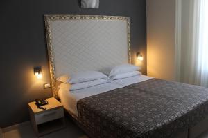 Hotel Villa Igea, Hotely  Diano Marina - big - 5
