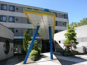 Conferentiehotel Drienerburght, Отели  Энсхеде - big - 25