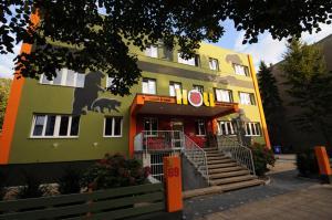HOLI-Berlin Hotel - Lichtenberg