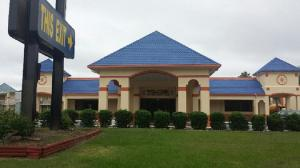 Rodeway Inn & Suites Greensboro Southeast