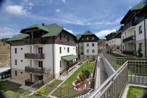 Resort Zlatiborski konaci - Apartment - Zlatibor