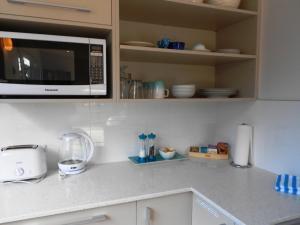 Oneroa Secret Garden Apartments, Apartmanok  Oneroa - big - 34