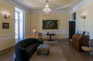 Palacete da Real Companhia do Cacau - Royal Cocoa Company Palace, Hotels  Montemor-o-Novo - big - 31