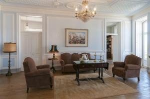 Palacete da Real Companhia do Cacau - Royal Cocoa Company Palace, Hotels  Montemor-o-Novo - big - 32