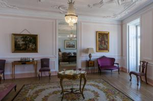 Palacete da Real Companhia do Cacau - Royal Cocoa Company Palace, Hotels  Montemor-o-Novo - big - 35