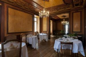 Palacete da Real Companhia do Cacau - Royal Cocoa Company Palace, Hotels  Montemor-o-Novo - big - 30